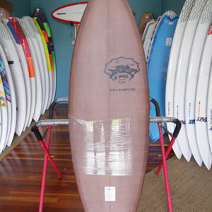 Mt Woodgee Surfboards RETROモデル
