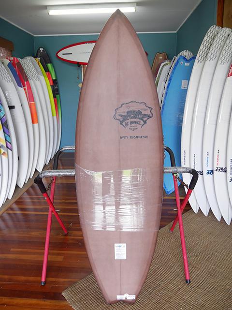 Mt Woodgee Surfboards RETROモデル