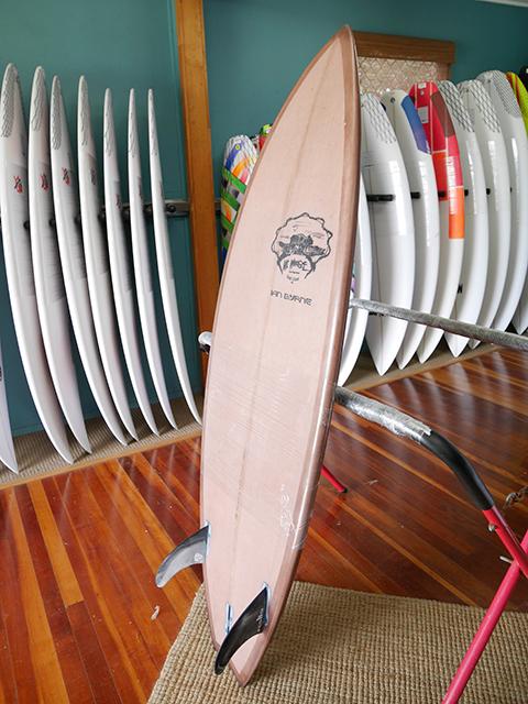 Mt Woodgee Surfboards TWINNIE