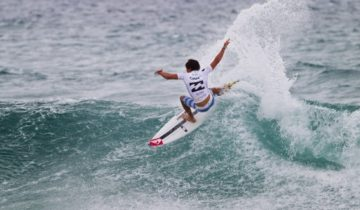 Billabong ASP World Junior Championship